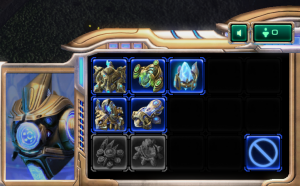 Control Groups » Learning SC2