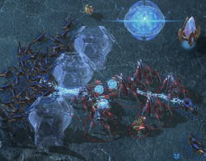Picking a Race » Learning SC2